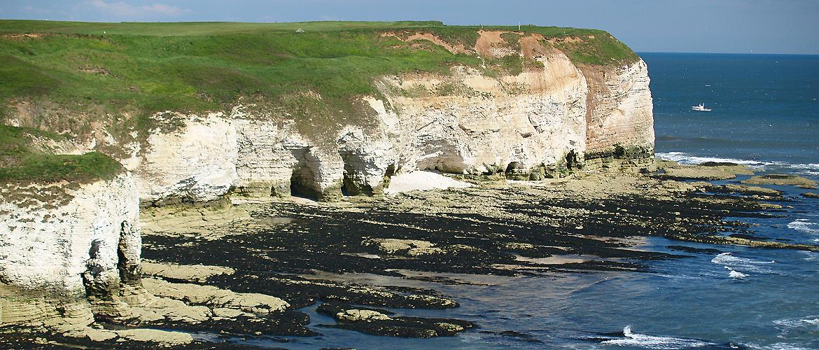 Flamborough Head Selwicks Bay